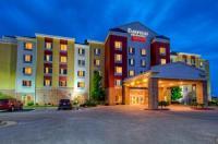 Fairfield Inn & Suites Oklahoma City Airport Image