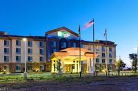 Holiday Inn Express Hotel & Suites Fresno Northwest-Herndon Image