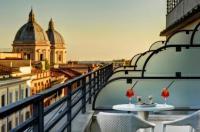 Una Hotel Roma Image