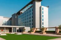 Aloft Abu Dhabi Image