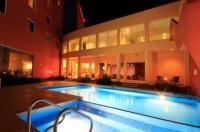 Crowne Plaza Hotel Monterrey Aeropuerto Image