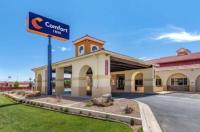 Comfort Inn Santa Rosa Image