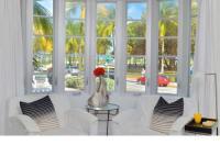 Miami Beach Barbizon Suite Image