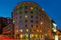 Holiday Inn Genoa City Image