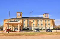Sleep Inn & Suites University Image