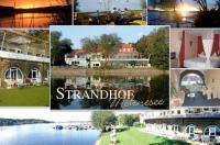 Hotel Strandhof Möhnesee Image