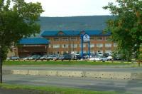 Coast Fraser Inn Image