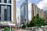Crowne Plaza Hotel Hong Kong Causeway Bay Image