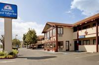Americas Best Value Inn Sunnyvale Image