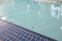 Pomeroy Hotel Fort St. John Image