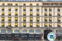 Hotel Bristol Image