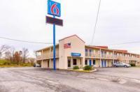 Motel 6 Mount Vernon Image