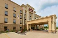 Hampton Inn And Suites Peoria-West Image