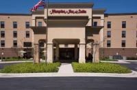 Hampton Inn And Suites Woodstock Image