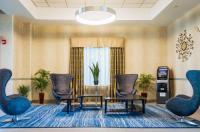 Holiday Inn Express Plainville Image