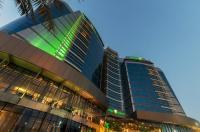 Holiday Inn Abu Dhabi Image