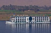 Sonesta Moon Goddess Cruise - Luxor- Aswan - 03 & 07 nights Each Saturday Image