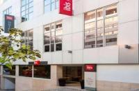 Hotel ibis Lisboa Liberdade Image