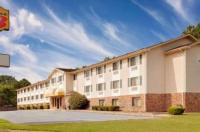 Super 8 Motel - Fayetteville Image