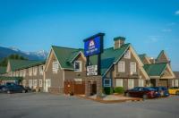 Canadas Best Value Inn Valemount Image