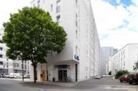 Best Western Hotel AM Spittelmarkt Image