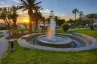 Hotel Almoggar Garden Beach Image
