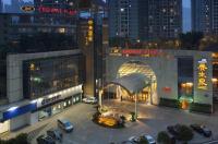 Crowne Plaza Hotel Chongqing Riverside Image