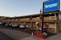 Rodeway Inn & Suites Pendleton Image