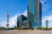 Grand Kempinski Hotel Shanghai Image