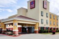 Comfort Suites Fort Stockton Image