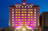 Crowne Plaza Hotel Al Khobar Image