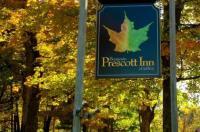 Benjamin Prescott Inn Image