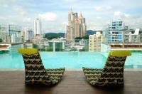 Best Western Plus Panama Zen Hotel Image