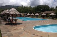 Hotel Tacuara Image