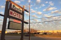 Rustic Motel Rolla Image