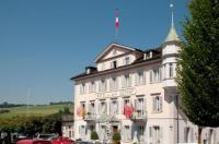 Hotel Restaurant Seehof Image