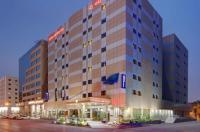 Hilton Garden Inn Riyadh Olaya Image