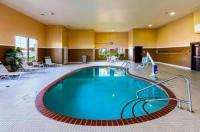 Comfort Suites University Abilene Image