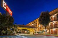 BEST WESTERN PLUS Pleasanton Inn Image