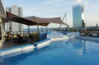 Hotel Bahía Suites Image
