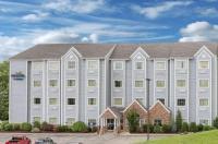 Microtel Inn & Suites By Wyndham Waynesburg Image