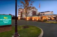 Homewood Suites By Hilton Newtown - Langhorne, Pa Image