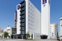 Comfort Hotel Kushiro Image