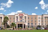 Hampton Inn Suites Bay City Image