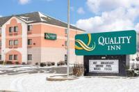 Quality Inn Merrillville Image