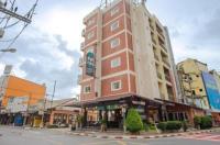 Mvc Patong House Hotel Image