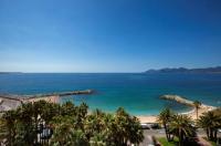 Radisson Blu 1835 Hotel & Thalasso, Cannes Image