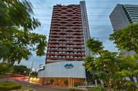 Manaus Hotéis Millennium Image