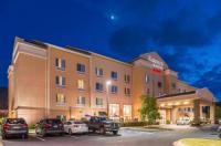 Fairfield Inn And Suites By Marriott Birmingham Pelham / I65 Image