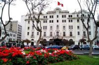 Gran Hotel Bolivar Lima Image